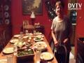 HAPPY THANKSGIVING DINNER FOR FAMILY