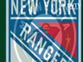 Wild vs New York Rangers