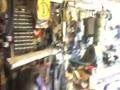 My garage!
