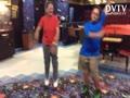 LOOK FUNNY DANCE