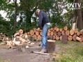 Tips -logs splits
